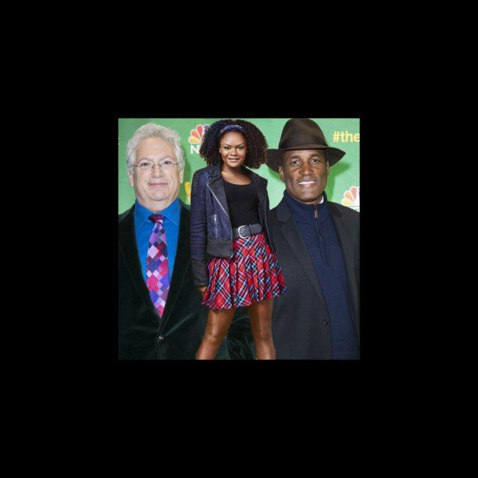 The Wiz - Kenny Leon - Shanice Williams - Harvey Fierstein - wide - 11/15