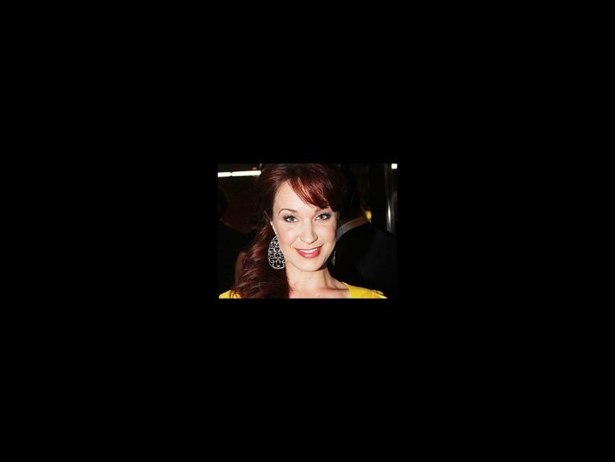 Sierra Boggess - square - 8/14