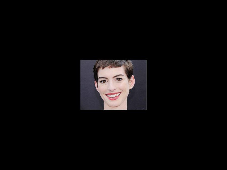 Anne Hathaway - square headshot  - 9/12