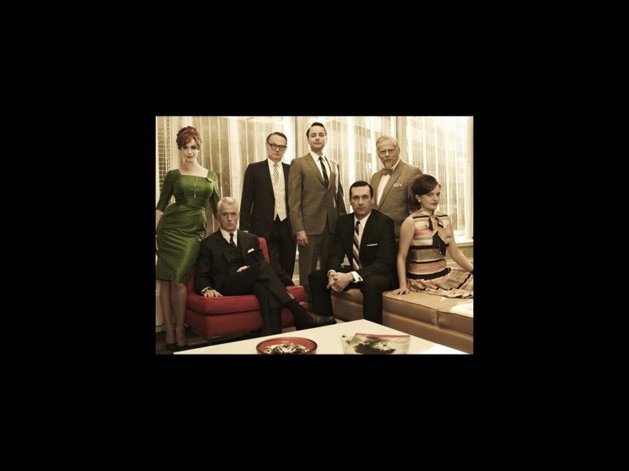 Mad Men Casting - wide - 3/12