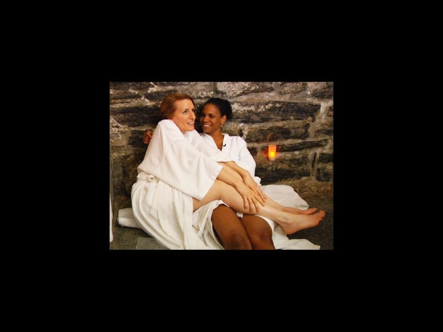 Side by Side with Susan Blackwell - Audra McDonald - wide - 2/12