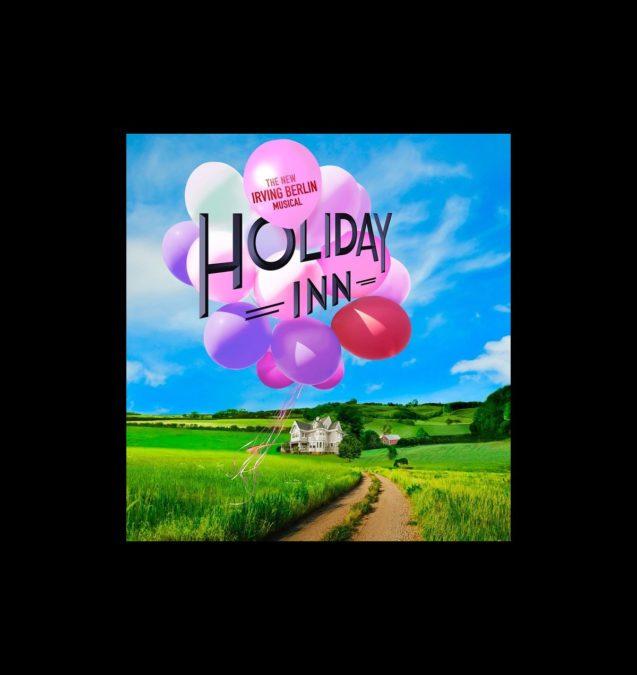 Show Logo - Holiday Inn