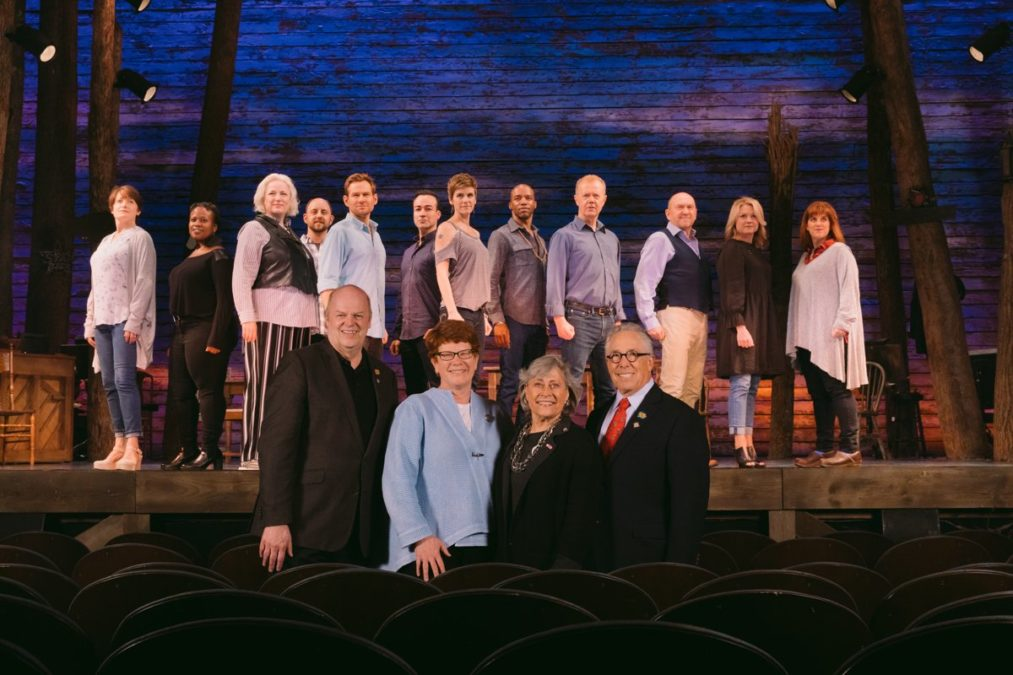 FEATURE - Come From Away - Randy Adams