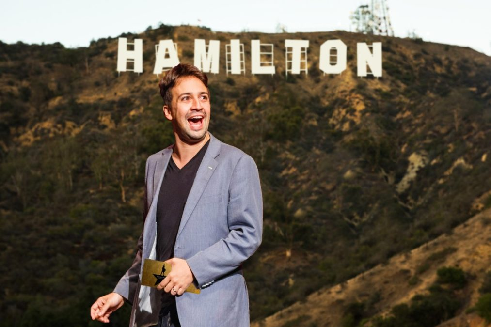 HAMILTON L.A - Getty Images/ Emilio Madrid-Kuser - USE