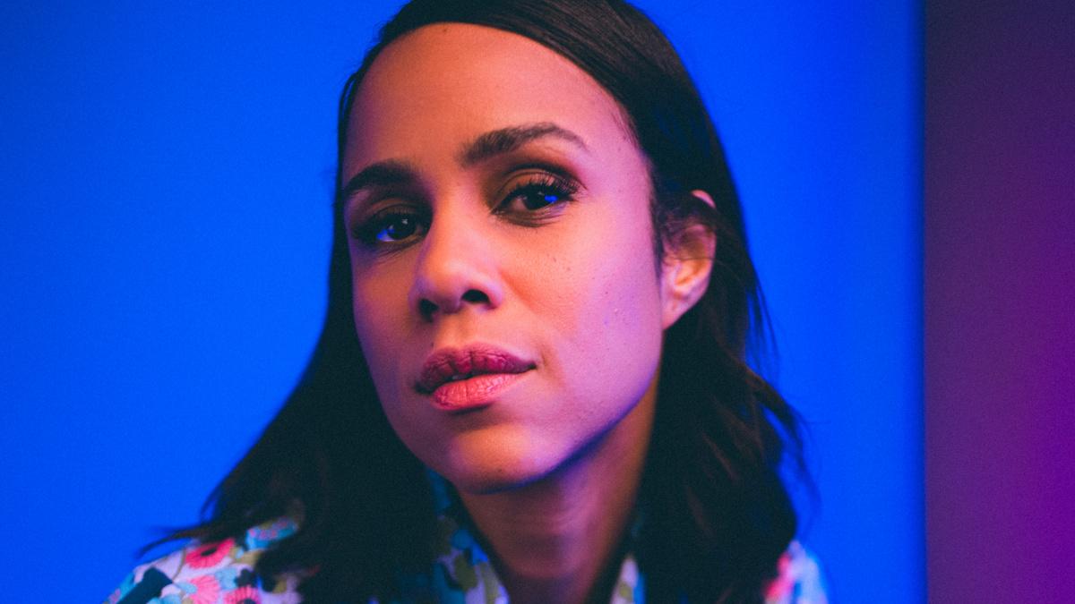 Fresh Face - Zawe Ashton - 9/19 - Caitlin McNaney